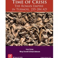 Time of Crisis: The Roman Empire in Turmoil