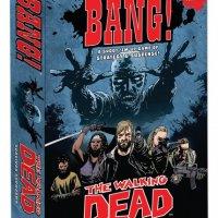 BANG! Walking Dead