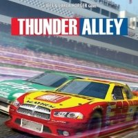 FatThursday a Boardgame Podcast presents Thunder Alley