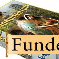 Monumentum Kickstarter