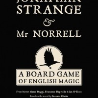 Play Matt: Jonathan Strange & Mr Norrell Review