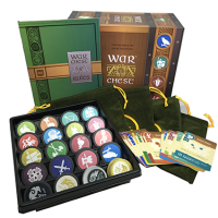War Chest Board Game