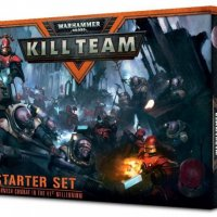 Warhammer 40K Kill Team Starter Set