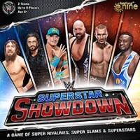Retro Review: WWE Superstar Showdown