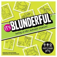 It's Blunderful Board Game Review