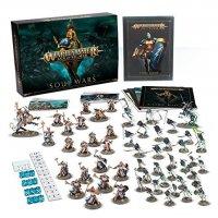 Warhammer Age of Sigmar: Soul Wars