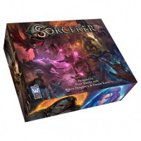 Sorcerer Board Game
