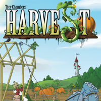 Harvest Board Game