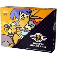 Shuffle Grand Prix Board Game Review