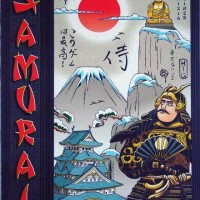 Samurai in brief