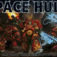 Letters from Sag -- Space Hulk at the May Getaway