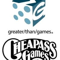 Greater Than Games and Cheap Ass Games