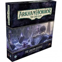 Arkham Horror Card Game The Dream-Eaters