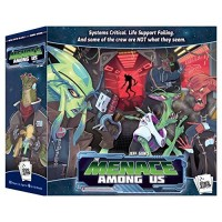The Menace Among Us Board Game