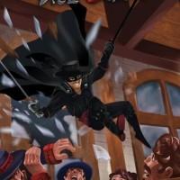 The Zorro Dice Game