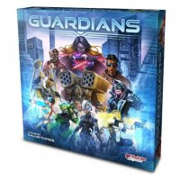 Guardians Card Game by Plaid Hat