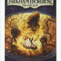 Arkham Horror: The Card Game - A Phantom of Truth