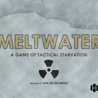 Meltwater: A Game of Tactical Startvation
