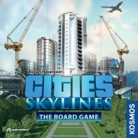 Cities: Skylines Board Game
