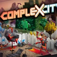 Complexcity Kickstarter