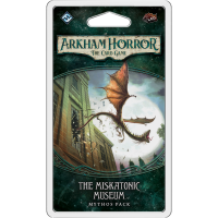 The Arkham Horror Card Game: Miskatonic Museum