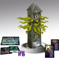 The Tower of Madness Board Game