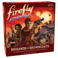 Firefly Adventures: Brigands and Browncoats Review