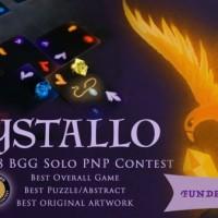 Crystallo Kickstarter