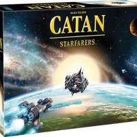 Catan Starfarers Board Game