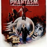 Fortress of Horror 15 - Phantasm