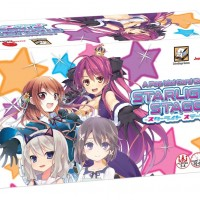 Starlight Stage Board Game Review