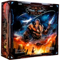 Lords of Hellas Board Game Review