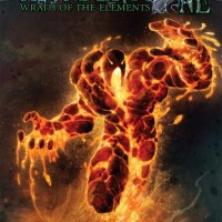 Thunderstone Wrath Of The Elements Expansion