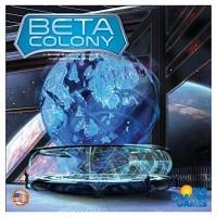 Beta Colony Board Game