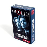 X-Files: Conspiracy Theory