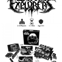 Cryptic Explorers Kickstarter
