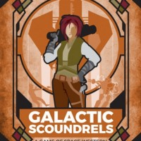 Galactic Scoundrels Review