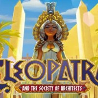Cleopatra and the Society of Architects Kickstarter