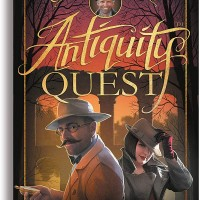 Antiquity Quest