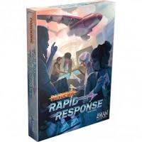 Pandemic Rapid Response