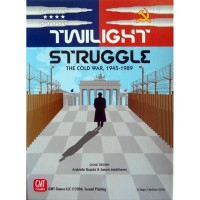 Twilight Struggle's Nuclear Family