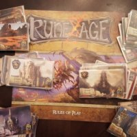 From the Depths: Rune Age