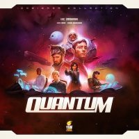FatThursday a Boardgame Podcast presents Quantum