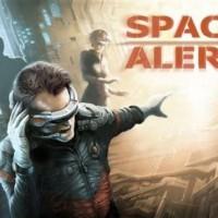 Space Alert Board Game