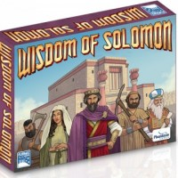 wisdom of solomon 1