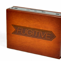 Fugitive Card Game Review