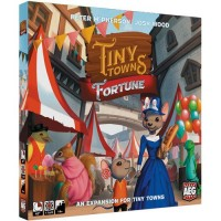 Tiny Towns: Fortune Expansion