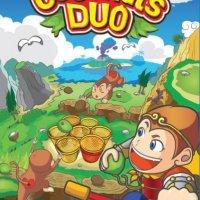 Coconuts: Duo