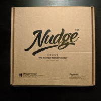 Nudge Board Game
