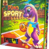 Dino Sport - an amazing dinorace!